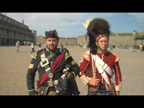 AAPA 2010 - Port of Halifax - Lord Haligonian