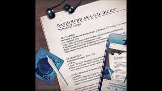 Lil Dicky - #11 Oh Well (feat. Jace of Two-9)