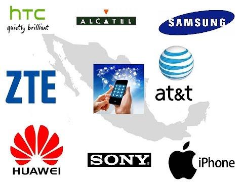 CONOCE DE AT&T Y TODO SOBRE SUS PLANES DE TELEFONIA