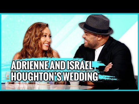 Adrienne & Israel's Wedding: Part 1