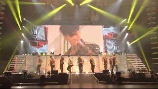 超新星デビュー以来の最高のステージ。 CHOSHINSEI LIVE TOUR 2014 FANT...