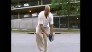 Kobe Bryant Jumps Over Car - Spoof