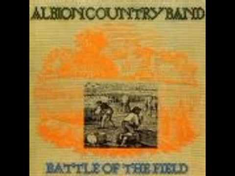 'Albion Surise' - Albion Country Band [Audio]