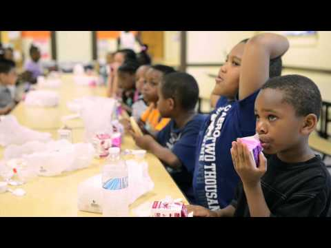 Capital District YMCA - President's Award 2014 Honoree Video
