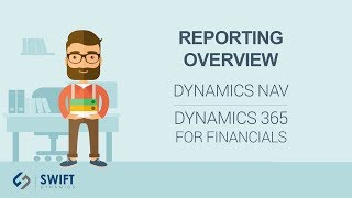 Reporting Overview in Microsoft Dynamics NAV