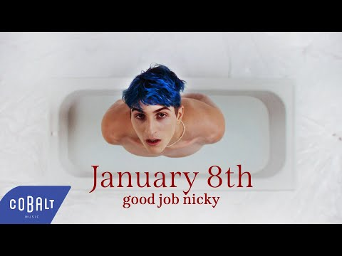 good job nicky - January 8th   Official Video Clip