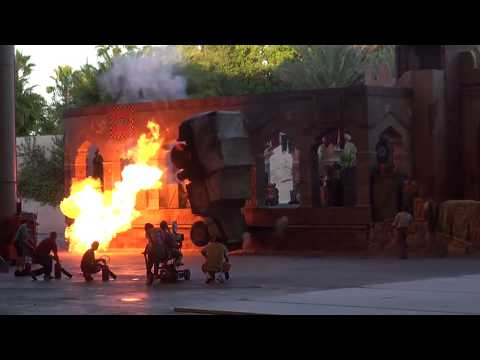 Fast & Furious 8 Supercharged & Indiana Jones 5 Stunts That Went Wrong
