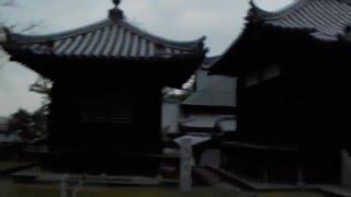 岡山・岡山中区【瓶井山禅光寺・安住院】