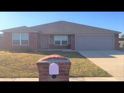 Oklahoma City Rental Houses 4BR/2BA by Property Management in Oklahoma City