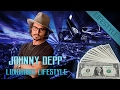 Johnny Depp Income, Cars, Houses,Movies,Awards,Luxurious Lifestyle and Net Worth