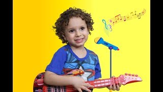Pretend Play with toys Compilation video for kids