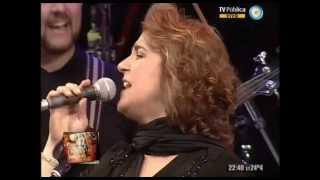 Zamba del Gaucho Guerrero/ Yamila Cafrune