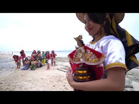 Precolonial Sinulog Dance
