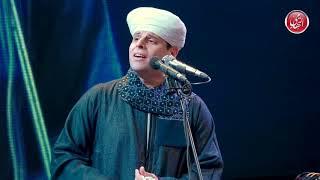 الشيخ محمود ياسين التهامي - كم ليلة قد بات طرفي ساهرا - مولد الإمام الحُسين - ديسمبر ٢٠١٩