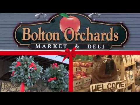 Bolton Orchards Holiday Preroll