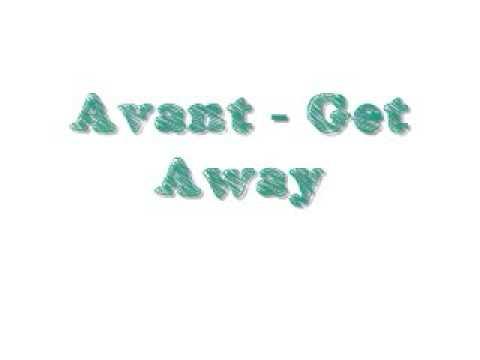 Avant Get Away