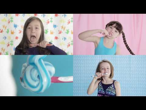 The Toothbrush Song
