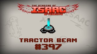 Binding of Isaac: Afterbirth Item guide - Tractor Beam