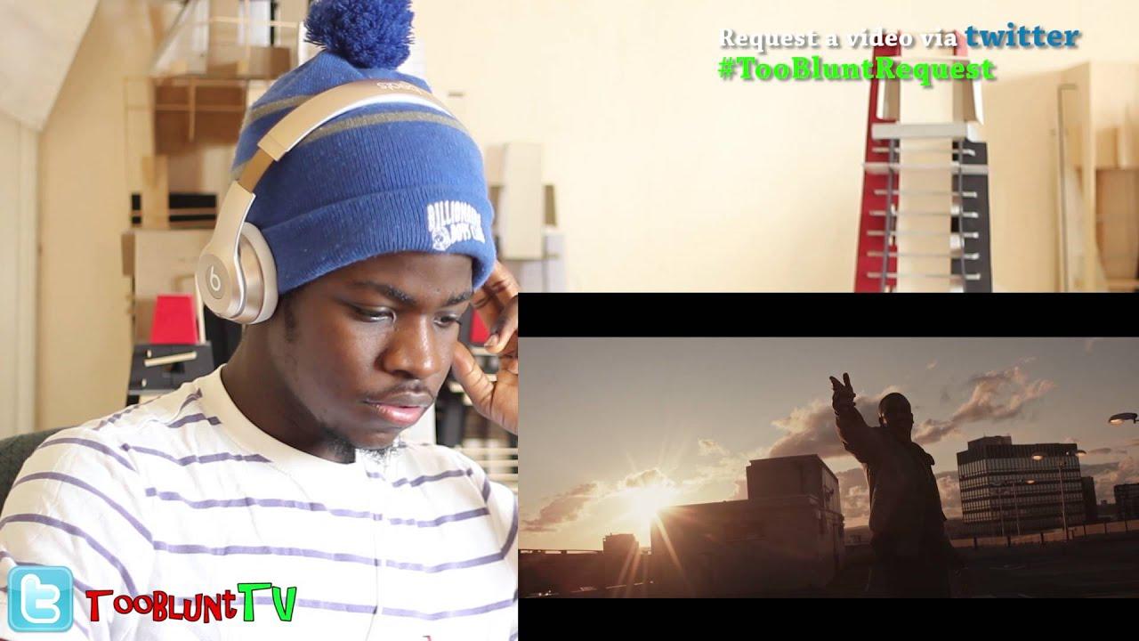 Bugzy Malone Pain Reaction Video - YouTube 2f69709f73b