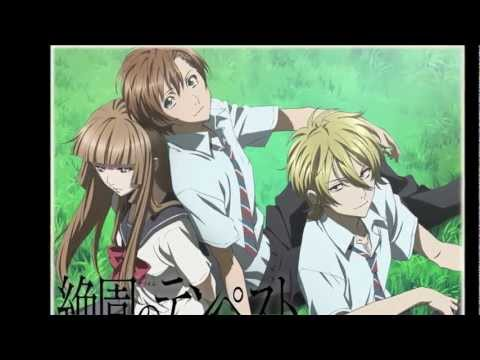 【Sako Tomohisa/ShounenT】Zetsuen no Tempest Ending 2 【English Subtitles】