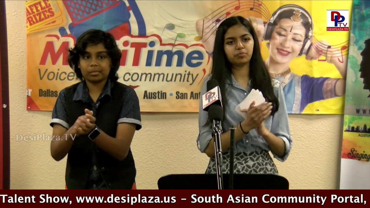 Persuasive speech Competitions - DPTV & Inspiration Masters