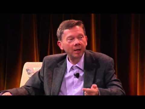 Eckhart Tolle - Space, Awareness, Consciousness