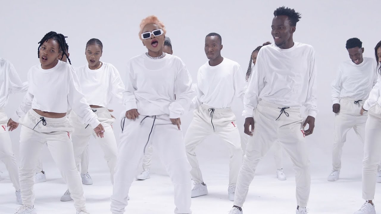 Download Zuchu - Nyumba Ndogo (Official Dance Video)