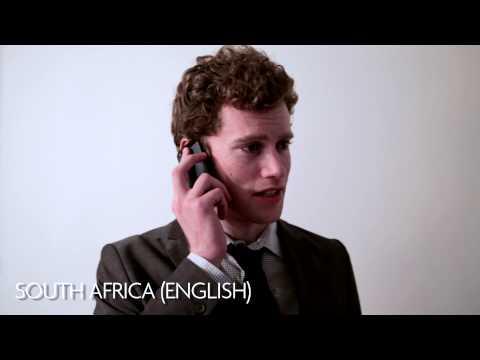 Andrew Finn Magill Accent Video