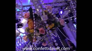 Gambar cover CONFETTİ DAVET ORGANİZASYON SHANGRI-LA HOTEL / SÜNNET DÜĞÜNÜ ORGANİZASYONU