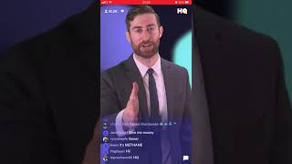 HQ Trivia - October 29th 01:00 GMT Game