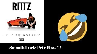 Rittz - Switch Lanes (Feat. Mike Posner)  {Reaction}