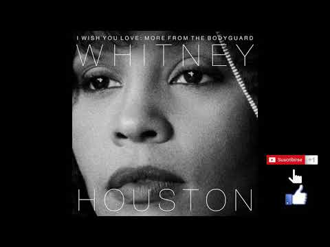 WHITNEY HOUSTON - DISCOGRAFÍA (DISCOGRAFÍA/DESCARGA)