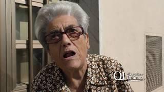 nonna barese contro la libertà dei giovani d'oggi