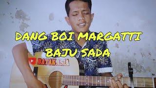 DANG HAU NA BOLON || cover gitar BATAK ASIA