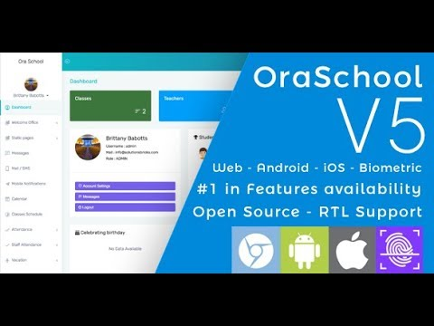 How To Install Ora School 5.0 And NULL It