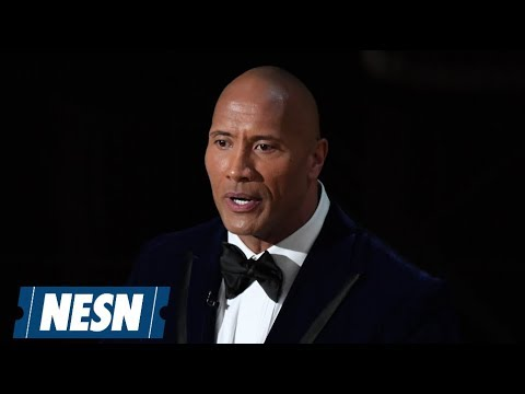 The Rock Wants To Take On Roman Reigns, Other WWE Stars