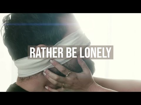 Siamese - Rather Be Lonely (Official Video)