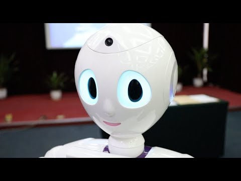 Robot Passes China's National Medical Licensing Examination