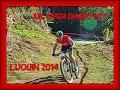Open Diario Btt 2014, Carrera de Luquin