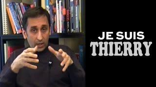 Thierry Meyssan sur la manipulation Charlie Hebdo... en 2007