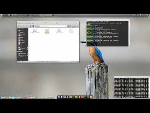 How to Create a Samba Server In Linux Mint Ubuntu or Debian