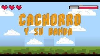 ▶️#Plena Cachorro Y Su Banda Enganchados🎺
