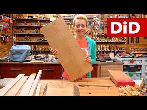 842. Kompendium wiedzy o drewnie: buk