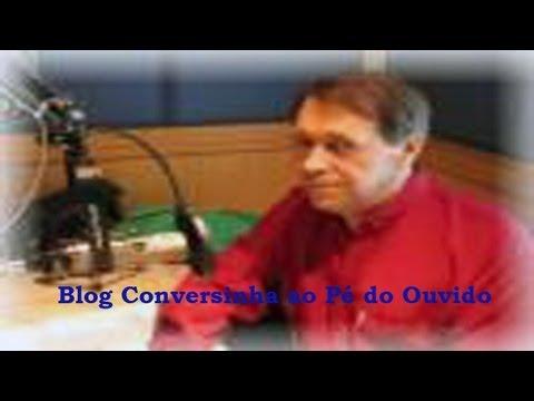 Conversinha ao Pé do Ouvido - Antonio Carvalho em 05/03/2007 fala sobre Agartha e Mundos Internos
