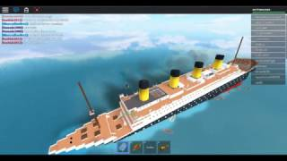 roblox: Sinking Ship Simulator v1.0.1