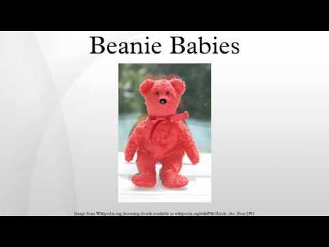 Beanie Babies - YouTube ace0936aa2ce