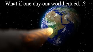 Emit Eht: The end of the world