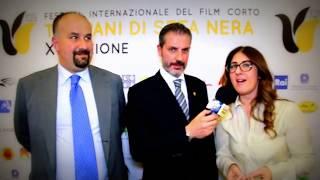 ATLASORBIS TV, FESTIVAL INTERNAZIONALE DEL FILM CORTO TULIPANI DI SETA NERA XI Edizione