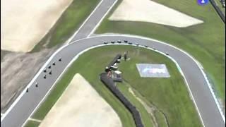 Marquez campeón moral de moto2