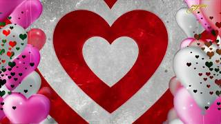 Пусть души не знают разлуки- С Днем Влюблённых!